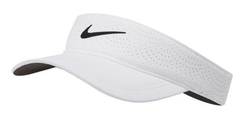 Imagen 1 de 5 de Gorro Nike Aerobill Visor  I The Golfer Shop