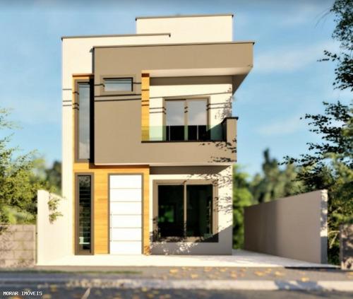 Imagem 1 de 7 de Casa Para Venda Em Cajamar, Portais (polvilho), 3 Dormitórios, 3 Suítes, 5 Banheiros, 3 Vagas - A1003_2-1080316