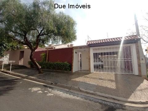 Imagem 1 de 30 de Ótima Casa No Jardim Esplanada I - Ca02362 - 69685715