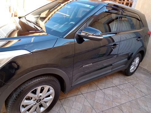 Imagem 1 de 8 de Hyundai Creta 2020 1.6 Smart Flex Aut. 5p