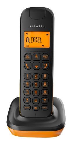 Telefono Inalambrico Alcatel D135 Agenda Identificador