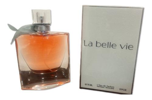 Perfume Locion La Vida Es Bella Lancome !oferta¡