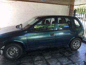 Chevrolet Corsa Clasic Oferta Gnc Llantas 1998