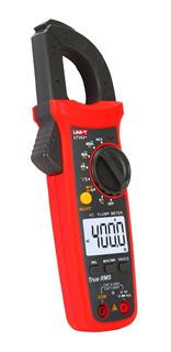 Uni-t Pinza Amperométrica Ut202+ Truerms