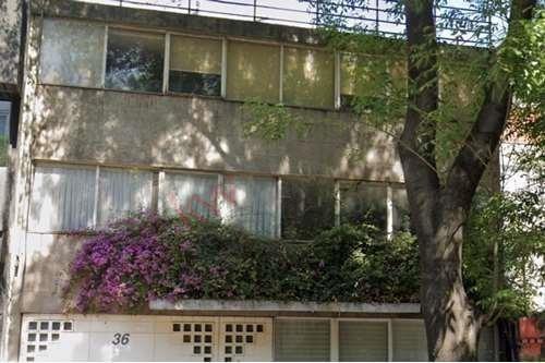 Bonita Casa En Venta 350 M2 En Polanco