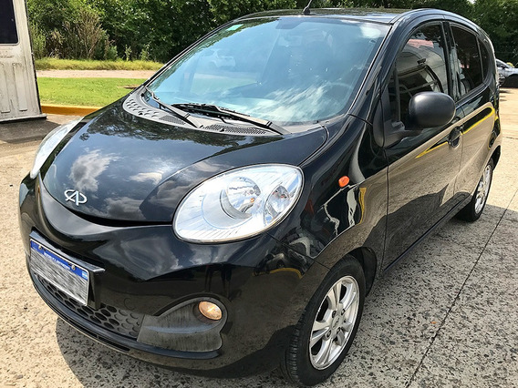 Chery Chery Qq 1.0 Confort Security