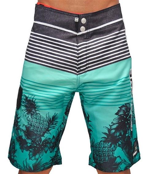 Kit 1 Bermudas Tactel Várias Marcas + 1 Camisas Polo Oferta