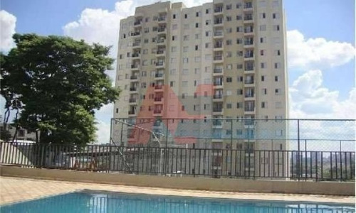 09866 -  Apartamento 2 Dorms, Quitaúna - Osasco/sp - 9866