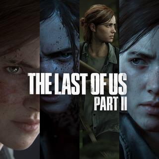The Last Of Us 2 Ps4 - Economico Mercado Platinum Garantia