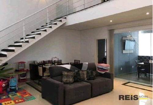 Casa Com 3 Dormitórios À Venda, 211 M² Por R$ 850.000,00 - Parque Esplanada - Votorantim/sp - Ca0449