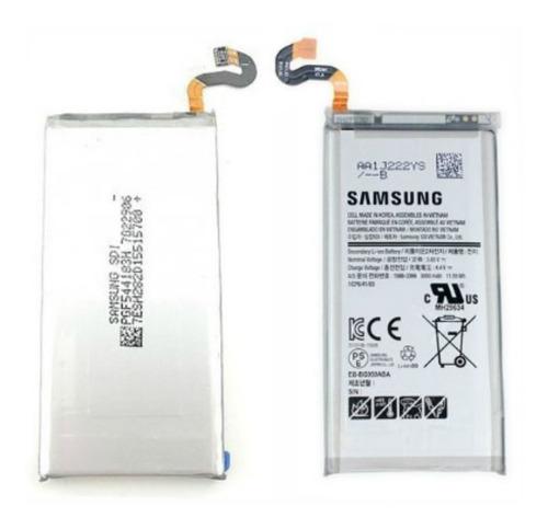 Imagen 1 de 4 de Bateria Samsung Galaxy S8 G950