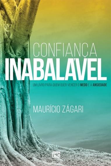 Livro Mauricio Zágari - Confiança Inabalável