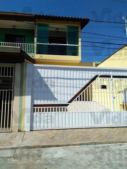 Casa Sobrado A Venda Em Pestana - Osasco - 34666