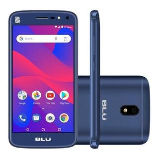 Blu C5 8gb Camara 5pixel Libre Fabrica