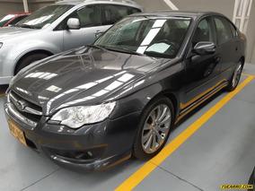 Subaru Legacy 3.0r Awd Tp 3000cc 4p
