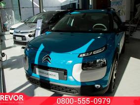 Citroën Revor C4 Cactus 0km Puretech (bonificado)