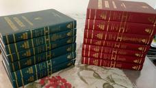Coleção Hagnos Versículo Por Versículo 13 Livros 02dicionar