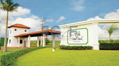 Terreno À Venda, 250 M² Por R$ 191.500 - Residencial Real Parque Sumaré - Sumaré/sp - Te2573