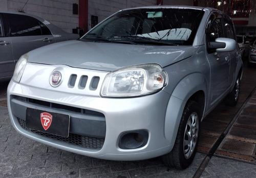 Fiat Uno 1.0 Vivace Flex 4p Manual