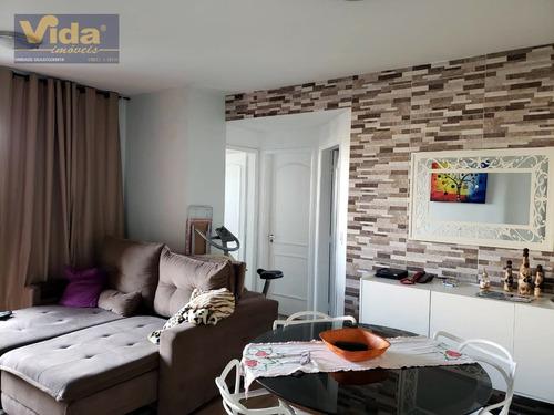Apartamento 02 Dormitórios À Venda Em Quitaúna  -  Osasco - 41818