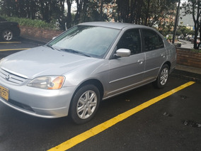 Honda Civic Lx Aut.