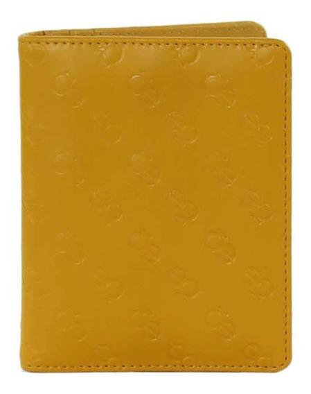 Porta Pasaporte Con Estampado Cloe - Tienda Oficial