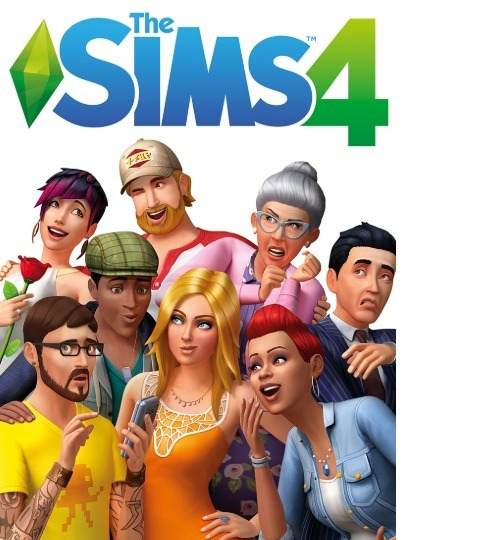 The Sims 4: Deluxe Edition- Pc - Dvd - (midia Fisica)