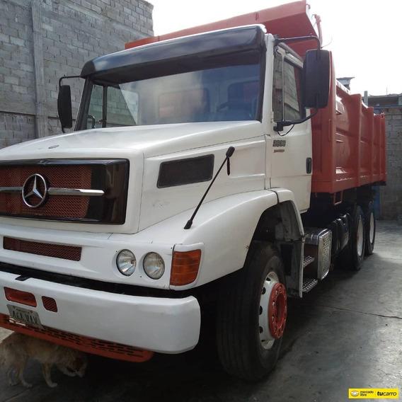 Mercedes Benz Ls 2638