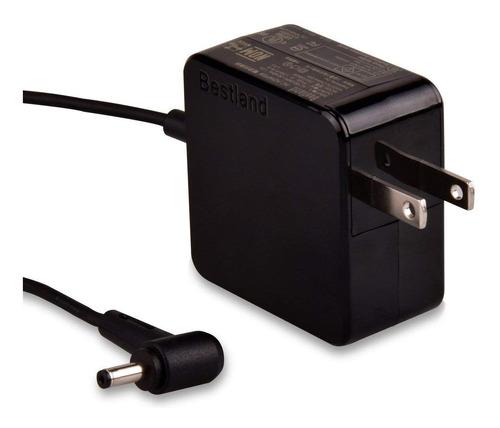 Imagen 1 de 9 de Cargador Para Laptop Asus 19v - 1.75amp Plug 4.0x1.35  5.5mm