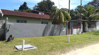Casa 3 Quartos 1 Suíte Preço Excelente Ref 5291