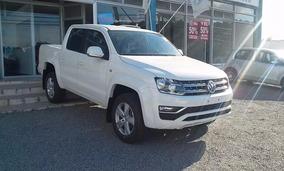 Volkswagen Amarok Nafta - Permuta / Financia