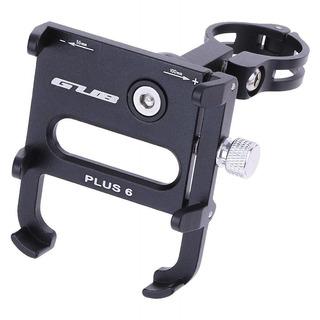 Suporte Alumínio Universal De Celular, Gps, Bike, Moto Gub