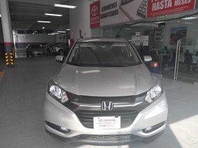 Honda Hr-v 1.8 Epic At Cvt 2016