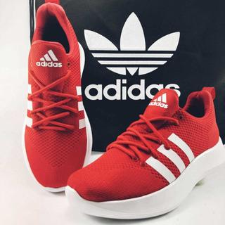 Tenis Adidas Rojos Mujer en Mercado Libre Colombia
