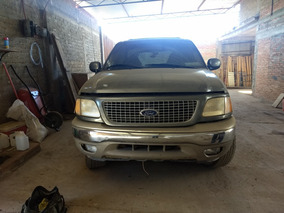 Ford Expedition 5.4 Eddie Bauer 4x4 Mt 1999