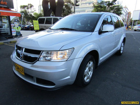 Dodge Journey 7psj 2.4