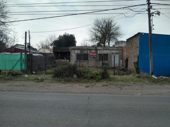 Ideal Inversionista - Casa A Refaccionar En Fco. Alvarez