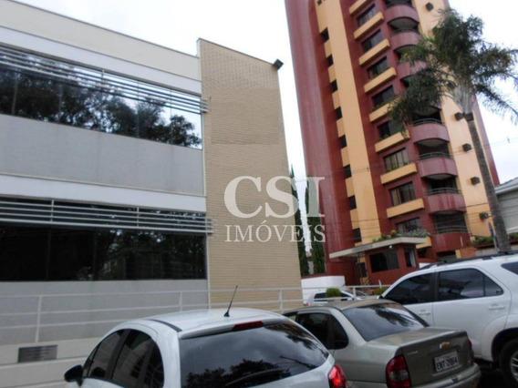 Sala Para Alugar, 39 M² Por R$ 1.300,00/mês - Cambuí - Campinas/sp - Sa0104