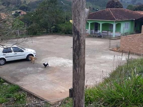 Excelente Sítio Em Lambari , Sul De Minas , Com 600 Pés De Café, Oportunidade De Sítio Próximo A Cidade. - 853