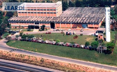 Galpão Industrial Anhangüera - Osasco - Ref: 424793