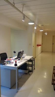Sala Em Brooklin, São Paulo/sp De 212m² Para Locação R$ 9.000,00/mes - Sa179323