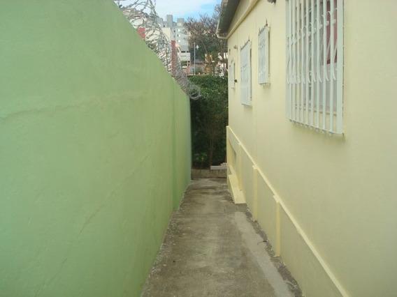 Barracão Com 2 Quartos Para Alugar No Santa Efigênia Em Belo Horizonte/mg - 2193