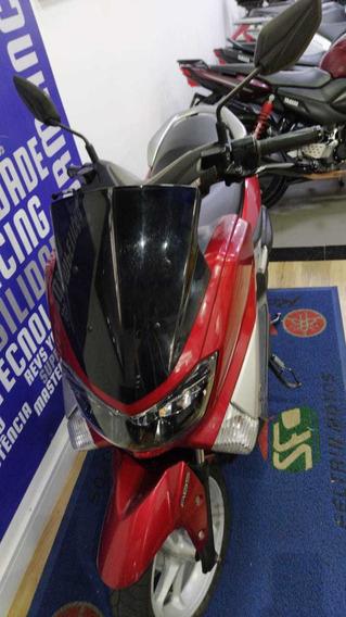Yamaha Nmax 160 Semi -nova Interlagos