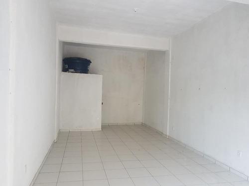 Imagem 1 de 11 de Loja Para Alugar, 38 M² Por R$ 800,00/mês - Paciência - Rio De Janeiro/rj - Lo0057