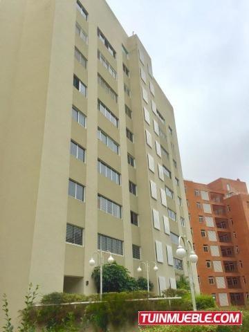 Apartamentos En Venta La Tahona 19-3648 Rah Samanes