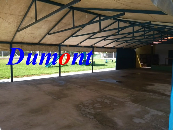 Cod.58 Lindo Condominio Fechado Com Ótima Estrutura