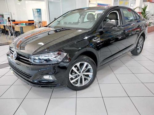 Volkswagen Virtus 1.0 200 Tsi Comfortline (aut) 2021