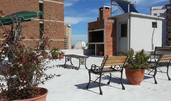 Apartamento 3 Dormitorios Sin Gastos Comunes Venta Parque Rodó Montevideo