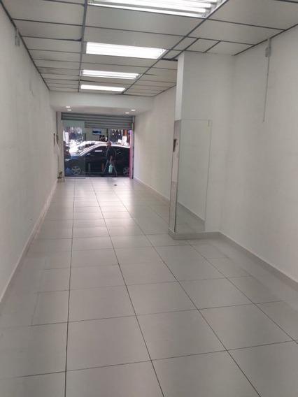 Loja Em Pinheiros, São Paulo/sp De 100m² Para Locação R$ 10.000,00/mes - Lo277386