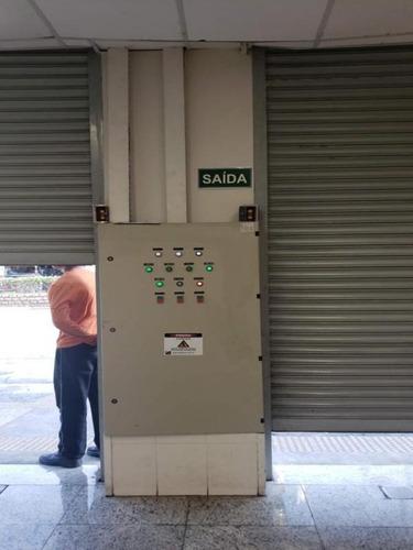 Imagem 1 de 5 de Ref.: 21021 - Galpao Em Osasco Para Aluguel - 21021